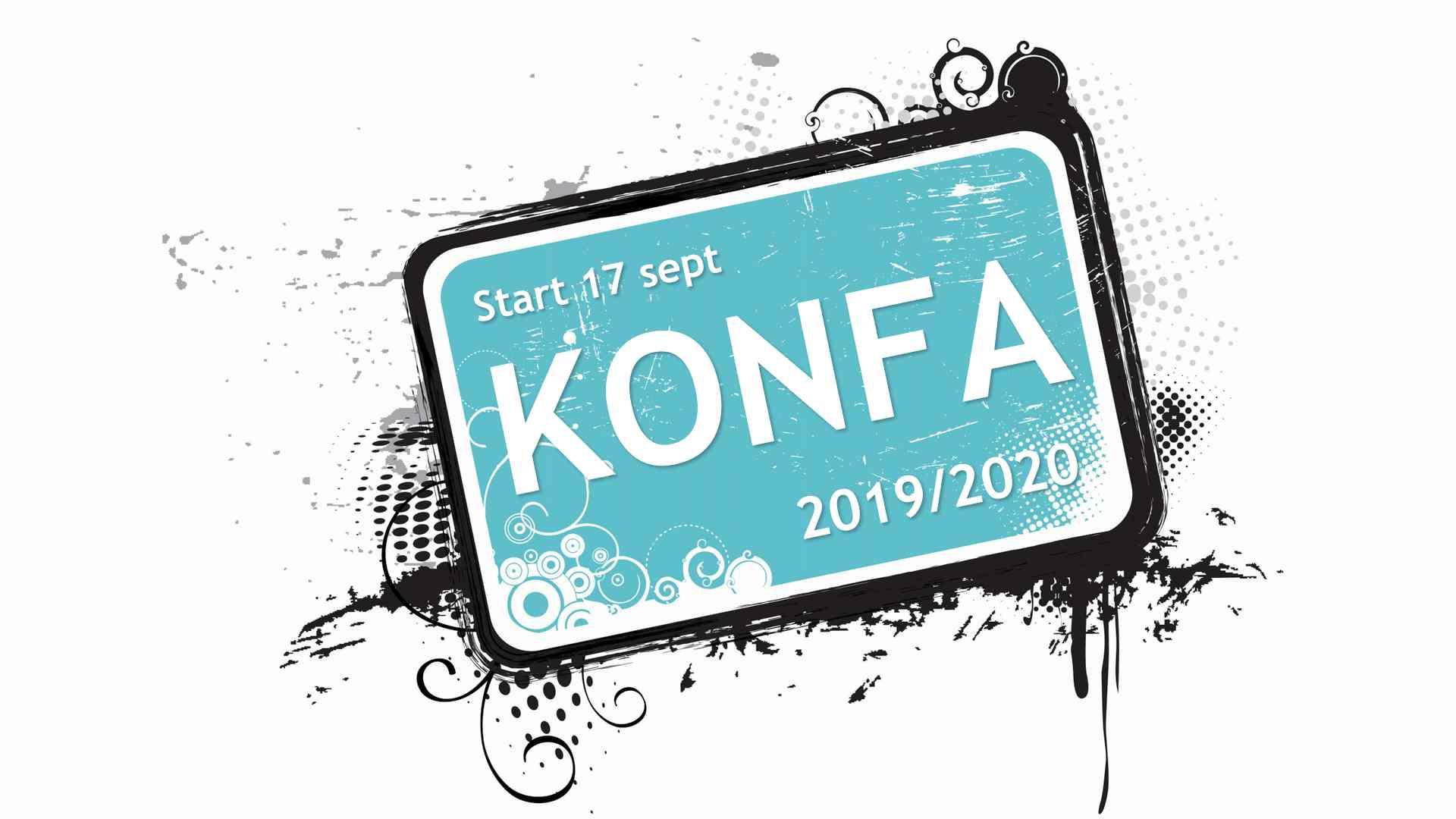 Konfa 2019/2020