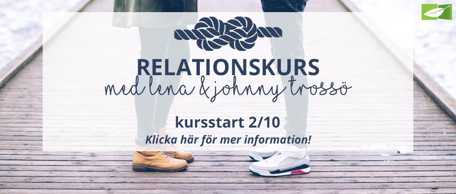 Relationskurs