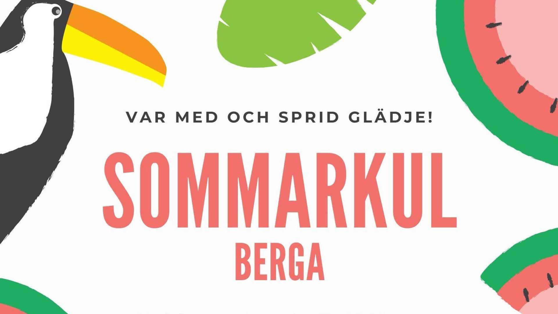 Sommarkul